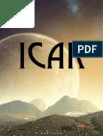 Icar SciFi Space Opera RPG