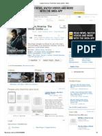 Captain America_ the Winter Soldier (2014) - IMDb