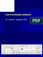 Enfoque Clinico de La Hipertension Arterial Pulmonar