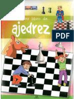 Editorial Libsa - Mi Primer Libro de Ajedrez
