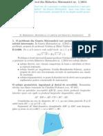 O problema din Gazeta Matematica care permite mai multe rezolvari interesante - Mihaela Berindeanu.pdf