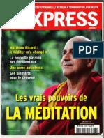 Meditação - L'Express FR