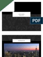 fashion portfolio pdf