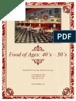 194027s - 195027s menu