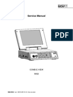 Manual de Servicio Comb-e-View (SM-5552)