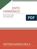Movimento Harmonico