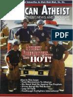 American Atheist Magazine (March 2008)