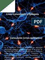 Crisis Convulsivas y Epilepsia