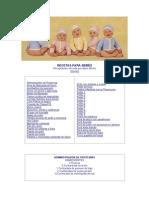 Recetas Para Bebes Con La Thermomix