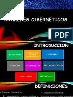 CRIMENES CIBERNETICOS mod 2 nov.pptx