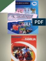 Catalogo Gema
