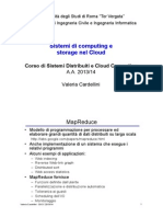 Compute Store Cloud
