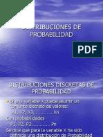 8 Distribuci n Probabilidades