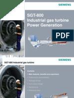 SGT-800 Product Presentation En