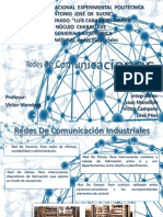 Redes de Comunicaciones