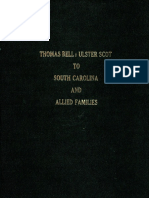 Thomas Bell - Ulster Scot