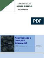 01 EconomiaAutonomaFechada - Administração e Economia Empresarial 201402 (1)