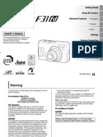 F31fd Manual