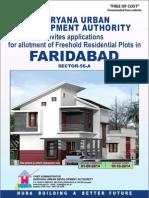 Faridabad Broucher
