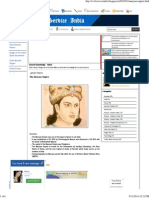 Abhi's Blog_ the Mauryan Empire