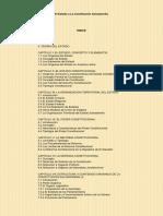 El Estado y La Constitucion Salvadoreã'A