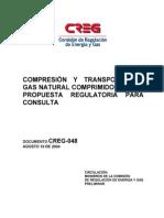 D-048 Transporte Gnc