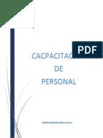 capacitacion personal.docx