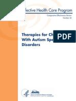Buena Guía Sobre La Efectividad de Las InterTEACER26_Autism_Report_04!14!2011