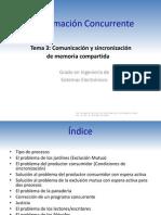 Tema3(programacion concurrente)