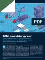 ARM-A Mandatory Primer