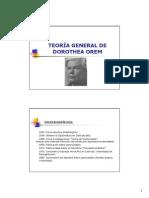 3.Teoria General de Dorothea Orem 2