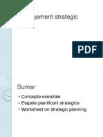 management+strategic