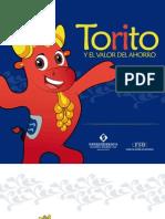 TORITO Y EL VALOR DEL AHORRO (Cuento)