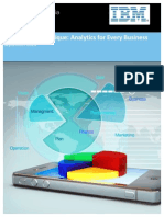 The Big Data Mystique - Analytics for Every Business