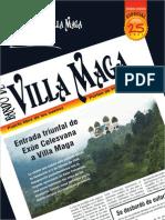El Bando de Villa Maga
