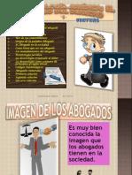 La Deontología Jurídica-2