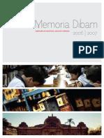 Contenidos DIBAM Archivos Memorias20072006