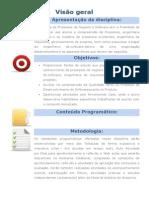 Web Aula 01 - ADS - Sem 02 - Unidade 01 - Processo de Negócio e Software