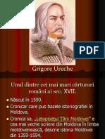 Grigore Ureche.ppt