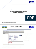 170500 - Intro Ecologia Industrial - VI GaBi4 Software