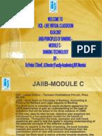 JAIIB PrinciplesofBanking Module C New