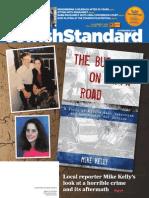 North Jersey Jewish Standard, November 7, 2014