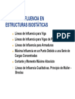 Análisis Estructura
