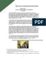 House Intelligence Al Qaeda Report June 2006