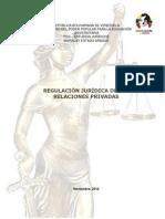 TRABAJO de Fundamentos de La Regulacion Publia y Privada