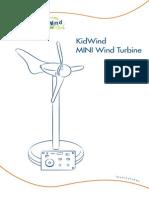Fyp Mini Turbine