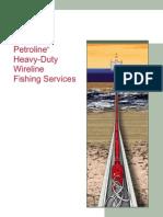 Wftwireline Fishing Service