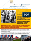Defending Our Stories by The Alvarado Project on November 8, 2014 at San Francisco Main Library
