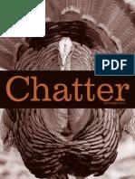 Chatter, November 2014