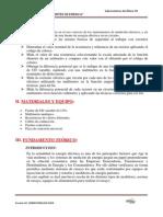3º Informe Fisica III